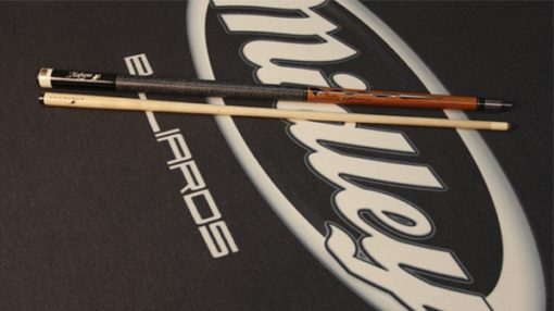 Habana pool Vecchio - orange - 145cm 13mm