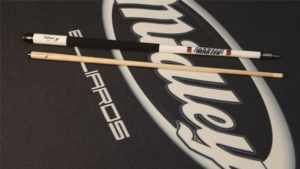 Habana pool master - White 145cm13mm
