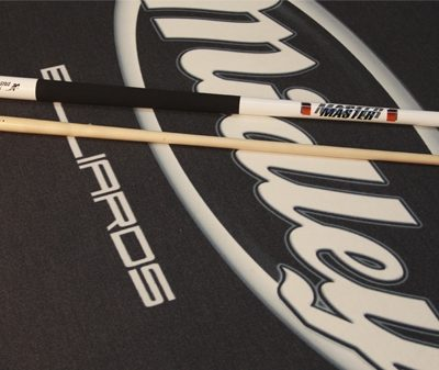 Habana pool master - White 145cm13mm