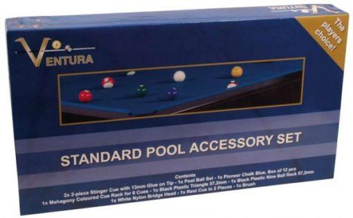 Kit de accesorios Ventura pool Standard