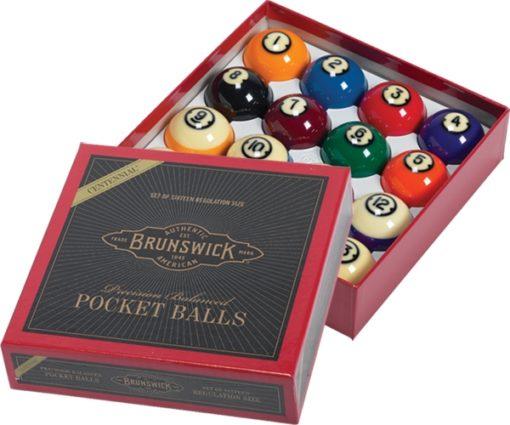 Set bolas de pool aramith centennial 57,2 mm