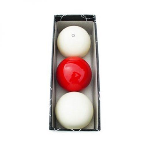 Set de carambola Ventura Tournament Pro 61.5 mm 2