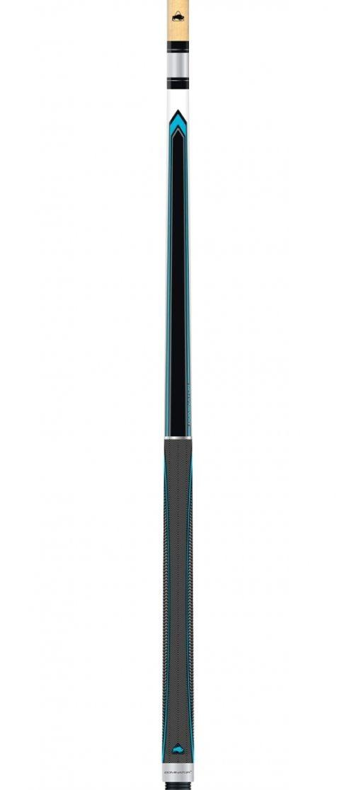 Pool Cue Buffalo Dominator II no.3 145cm 13mm