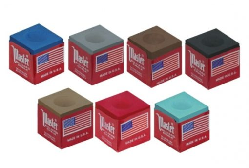 Tiza master caja 12pxs