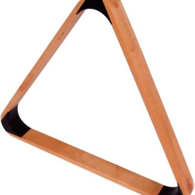 Triangulo en maple 57.2mm