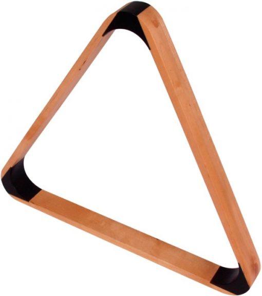 Triangulo en maple 57.2mm