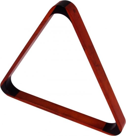 Triangulo maple oscuro 57.2mm