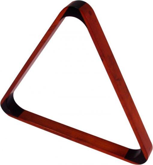 Triangulo maple oscuro 57.2mm