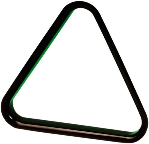 Triangulo negro 57.2mm