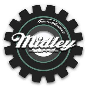 Accesorios originales Midley