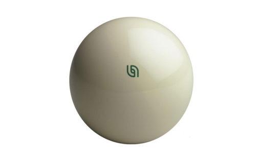 bola blanca magnetica Aramith 57.2mm
