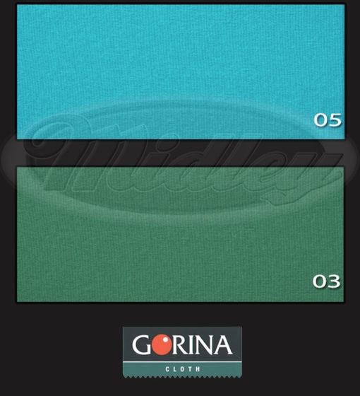 Gorina IPT tournament