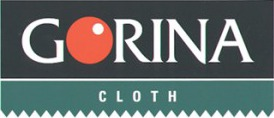 Gorina cloth